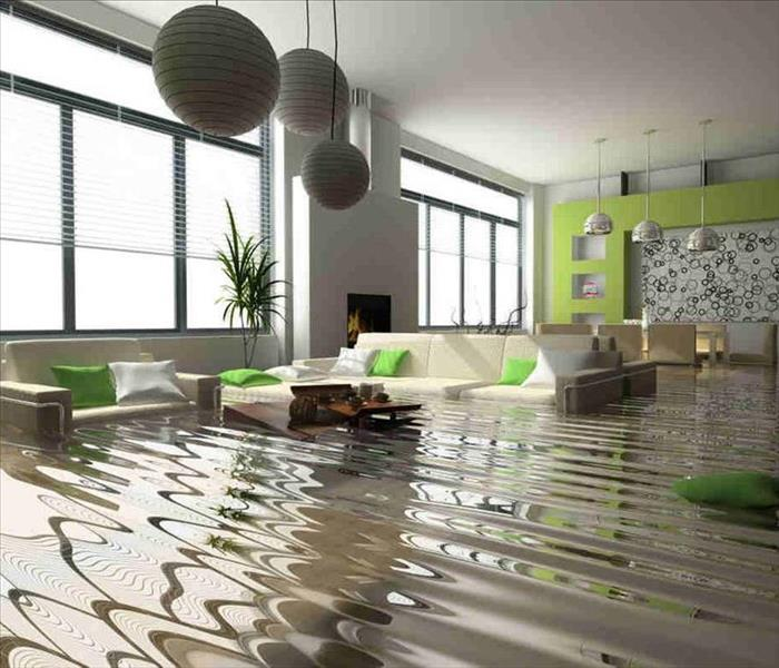 Water Damage 4 Steps to Minimize a Water Damage