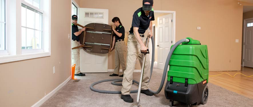 Montebello, CA residential restoration cleaning